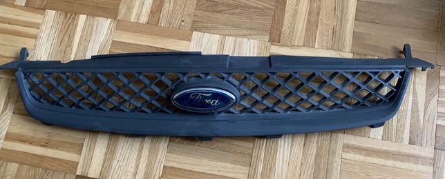 Ford Fiesta mkVI mk6 lift grill atrapa emblemat 06-09