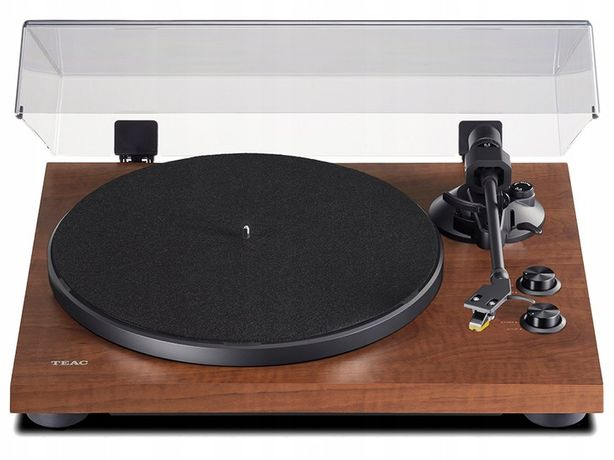 Gramofon TEAC TN-280BT Bluetooth - walnut