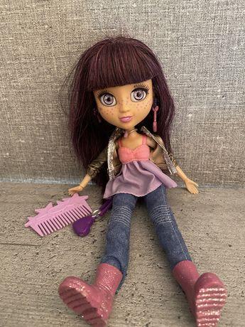 Кукла лялька freckles & friends Авианна