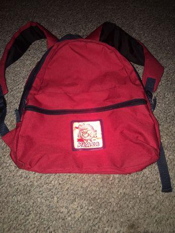 Sprzedam plecak dla dziecka!