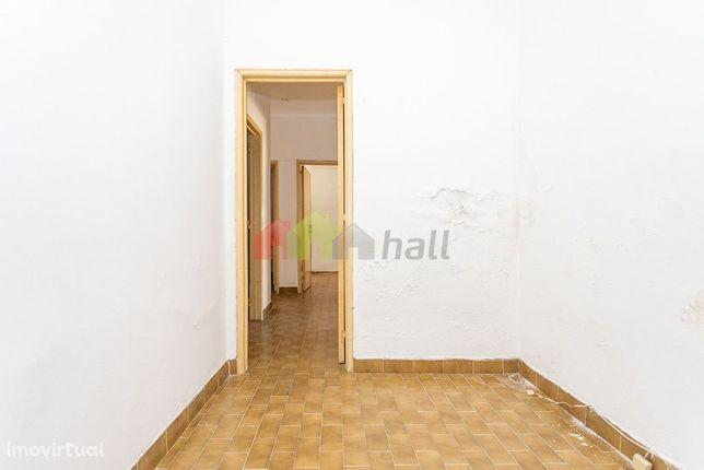Apartamento T1 Rc  - Baixa da Banheira, perto da Zona Ribeirinha, Parq