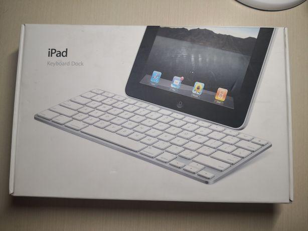 Клавиатура Apple iPad Keyboard Dock