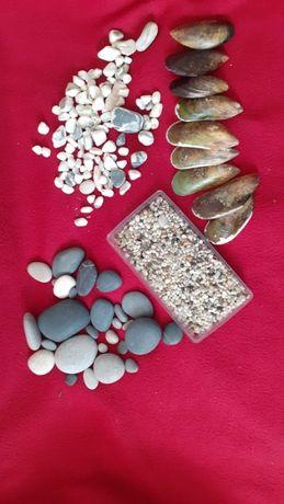 Наполнение в аквариум, грунт ! Камень морской натуральный