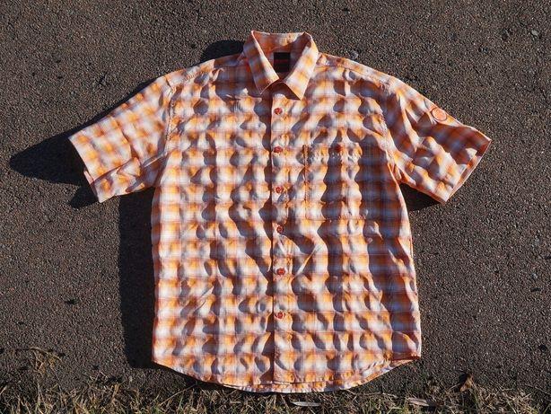 Чоловіча брендова сорочка Mammut