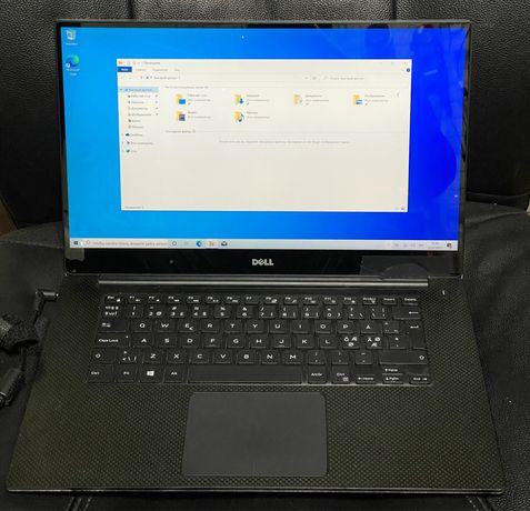 DELL XPS / Intel i7-6700HQ / 4Gb DDR4 / 240Gb SSD ! Nvidia 960M !