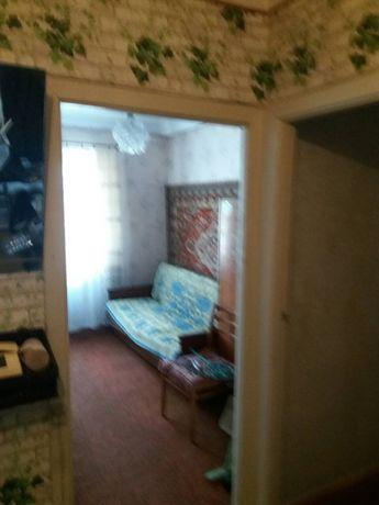 Продам квартиру 4 х комнатную в днепровском раене