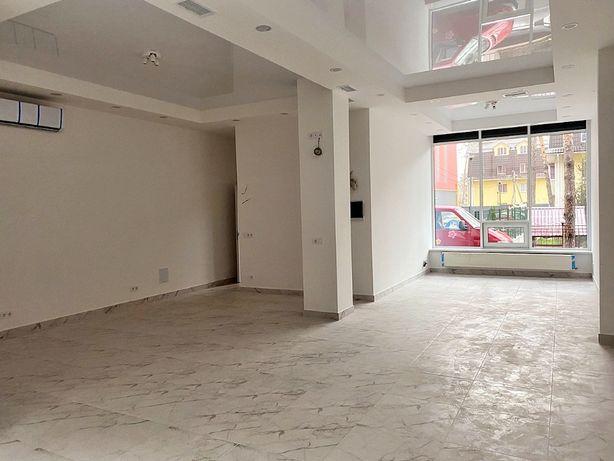 Коммерческое помещение с ремонтом в Ирпене