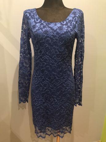 Sukienka z koronki Vero Moda, r. M