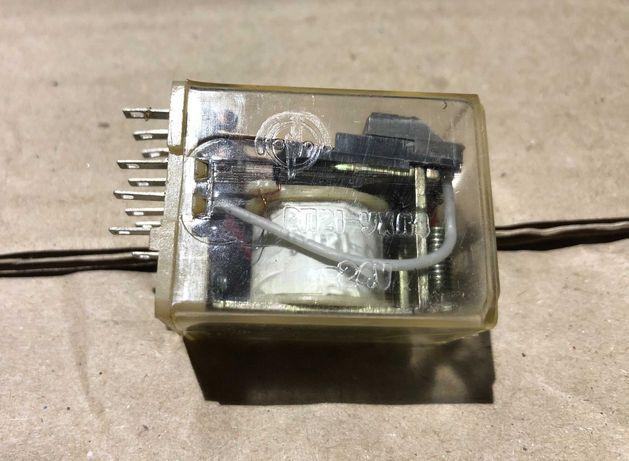 Реле РП 21 на 24 / 110 / 220 вольт