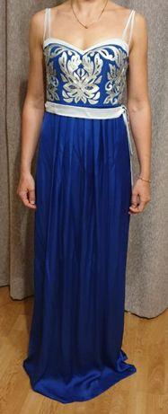 Выпускное, вечернее платье р.XS-S