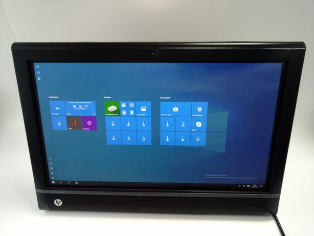"Моноблок HP Elit 9300 ""23"" i3-2120/4Gb/128Gb SSD сенсорный FullHD IPS"
