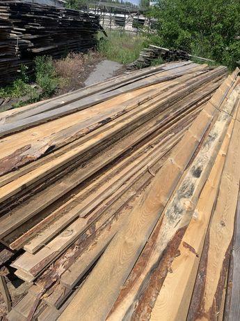 Необрезна доска, полуобрезная, дрова, брус, стропила , заготовка ,