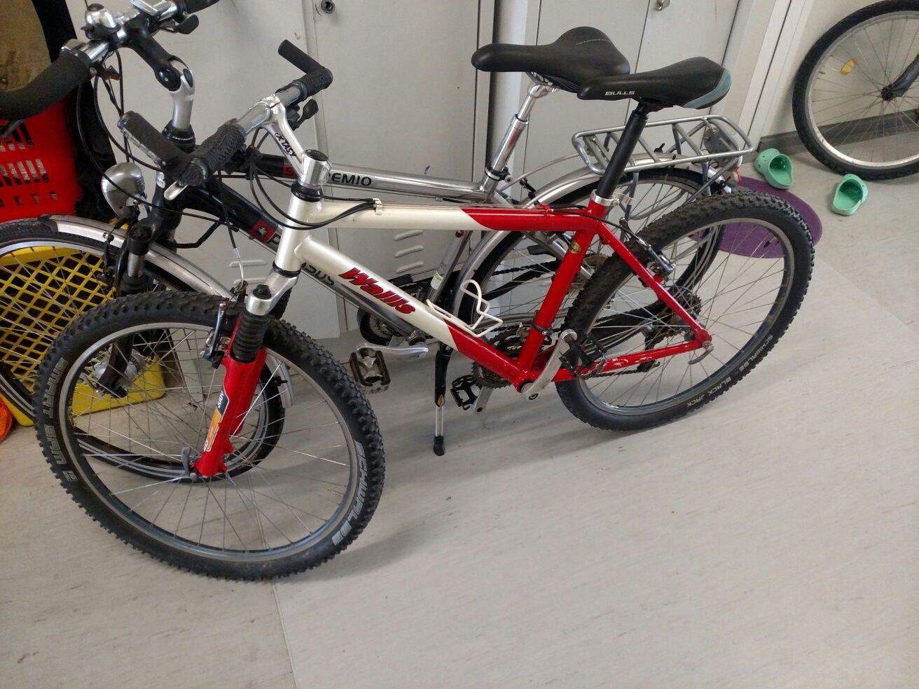 Продам професійний велосипед гІрський Wallis