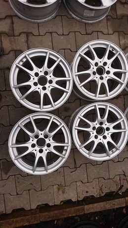 Felgi aluminiowe 6,5x 16 et49 5X112  Mercedes W246 W176 CLA W245 A B