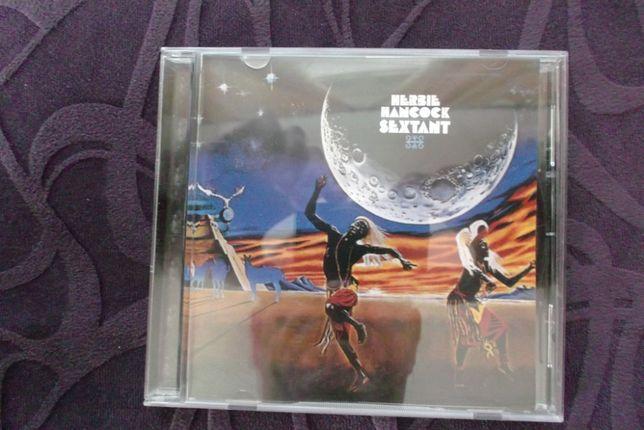 CD Herbie Hancock. Sextant. 1973