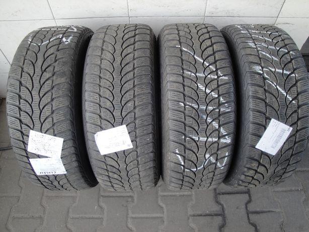 Opony Zimowe 225/55R17 97H Bridgestone LM-32 RFT x4szt. nr. 2340z