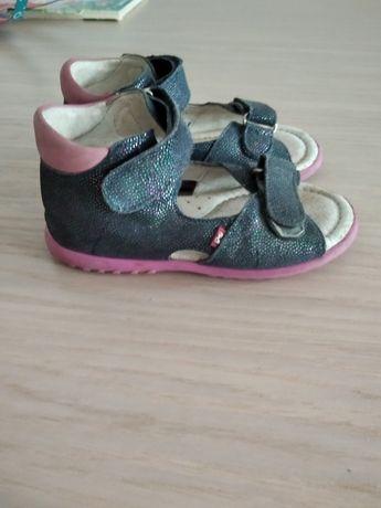 Sandałki Emel 23
