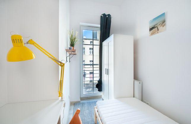 OSTATNI pokój w nowym budownictwie - Żeromskiego 51 m.A
