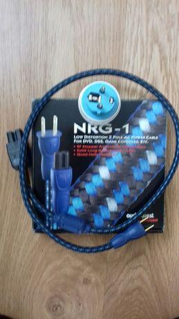 Сетевой кабель audiogueat NRG-1