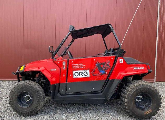 Polaris Ranger RZR 170
