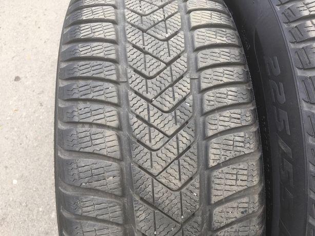 Pirelli Winter Sottozero 3 225/55 R18