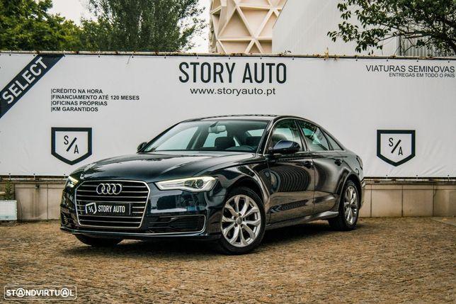 Audi A6 2.0 TDi S tronic