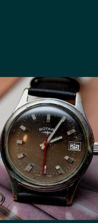 Sprzedam zegarek męski Szwajcarski Roamer