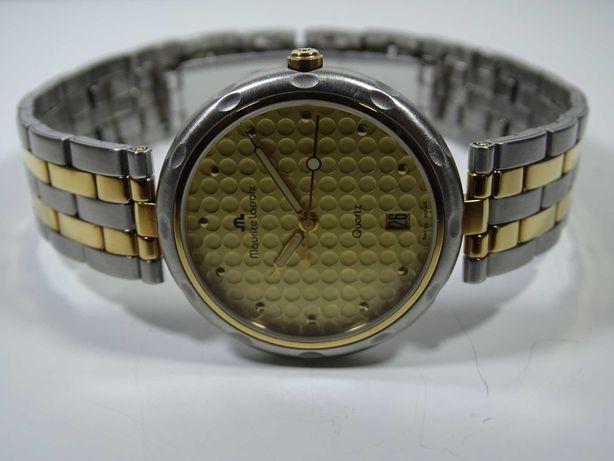 Relógio Maurice Lacroix - 50% Desconto Original Novo