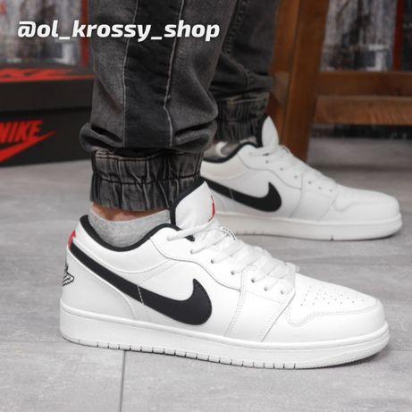 Nike Air Jordan мужские кроссовки * Найк Эир Джордан кеды * 4 цвета