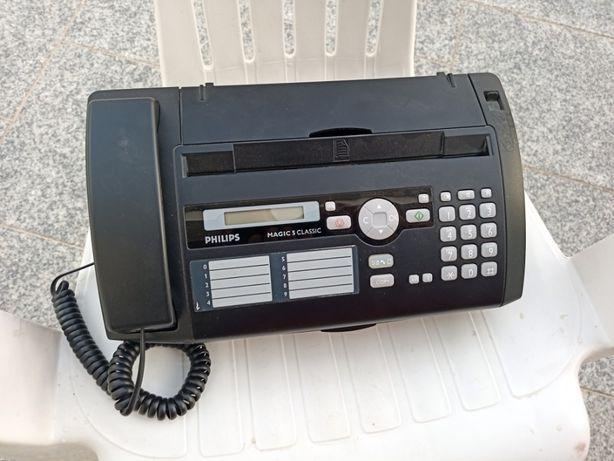 Telefone - Fax - Fotocopiadora