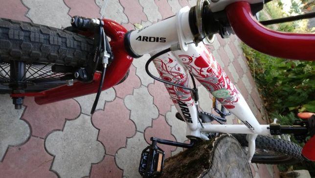 Продам велосипед BMX Zero Ardis в отличном состоянии.Как новый!