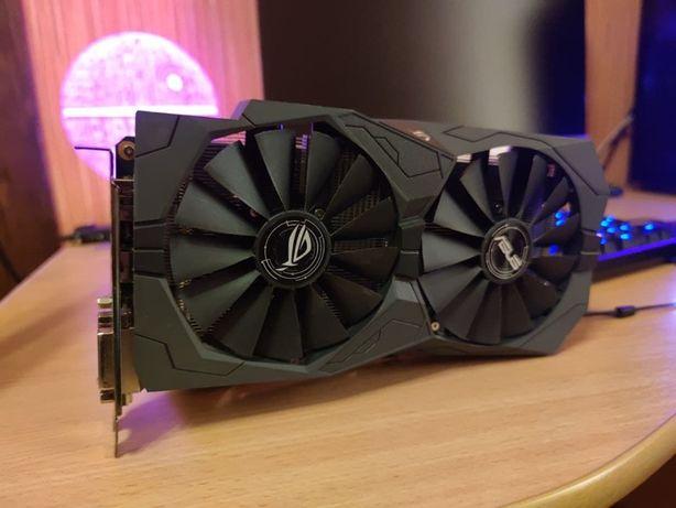 Комплект Asus Strix 1050 TI + I5 6400 8GB DDR3 +Gigabyte B150M + 500W