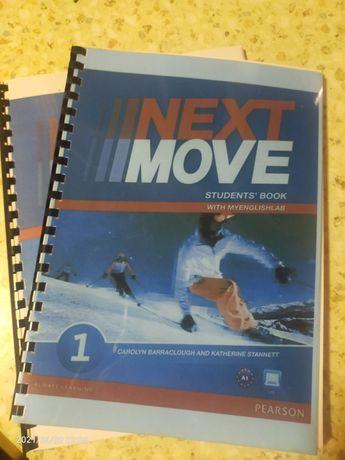 English Next move
