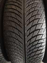 Купить зимние БУ шины резину покрышки 295/45R20 монтаж гарантия подбор