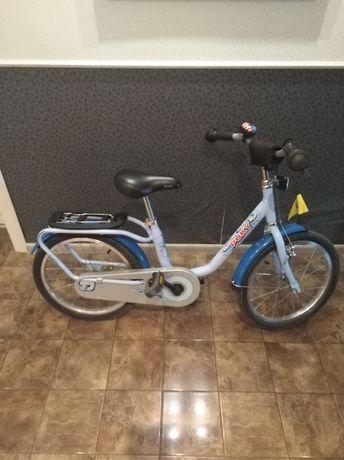 Детский велосипед немецкого качества, велошлем в подарок