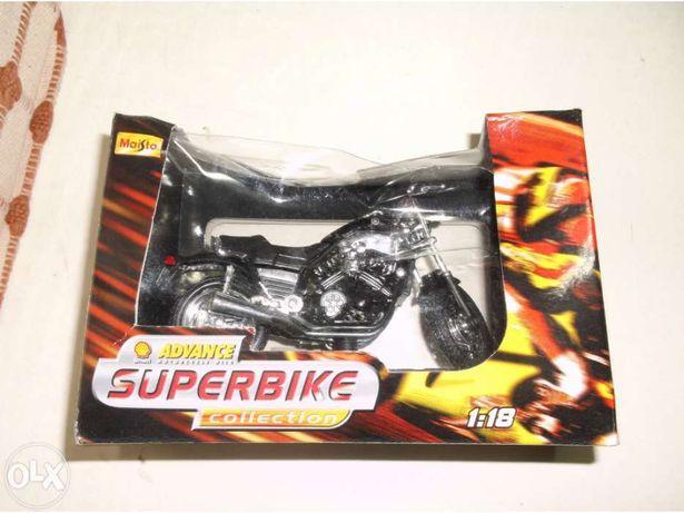Miniaturas de motos Superbike/Motor cicle/Fire Speed