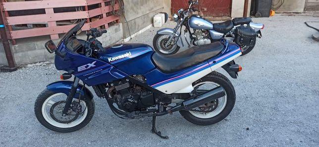 Sprzedam Kawasaki EX500