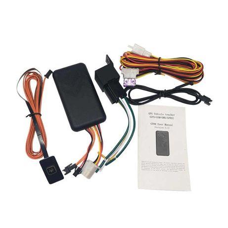Автомобильный GPS GSM GPRS трeкер GT06 с аккумулятором