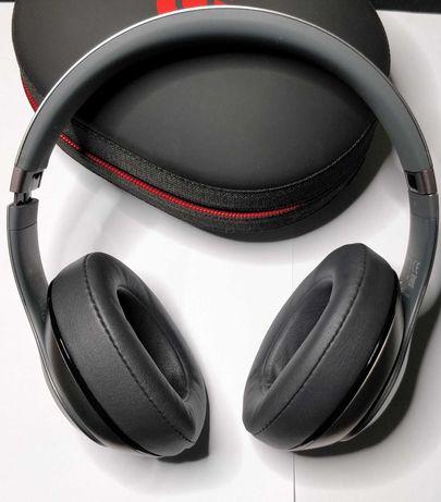 Słuchawki Beats Studio 2 bezprzewodowe bluetooth szare oryginał box