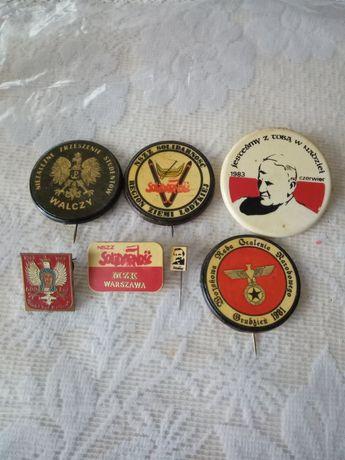 Znaczki kolekcjonerskie
