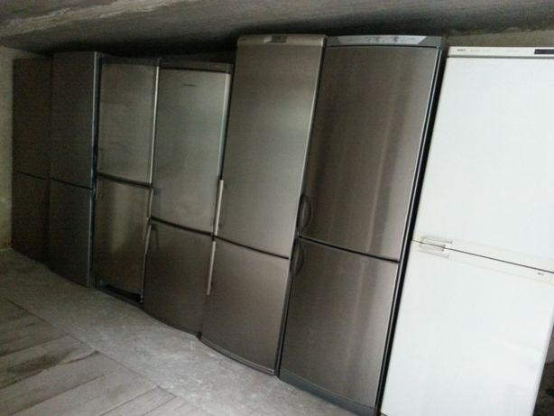 Холодильники б/у из Европы