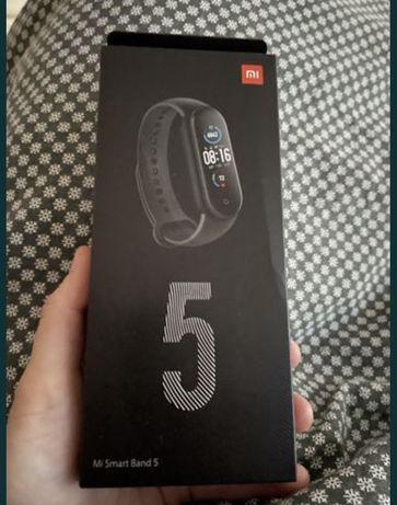 Xiaomi Mi Band 5 Amazfit