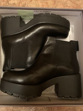 Ботинки Vagabond Dioon