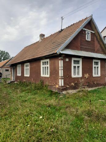 Siedlisko Stare Berezowo