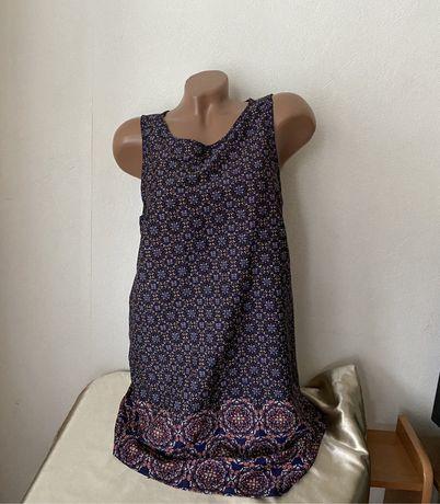 Платье летнее легенькое