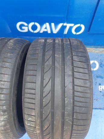 Goauto комплект разношироких шин Bridgestone 315 35 r20 275 40 r20 в х