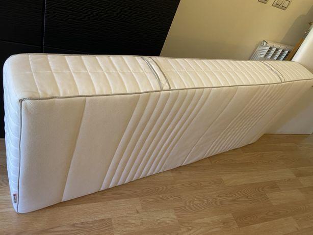 Colchão Solteiro Ikea como Novo 200cmx77cm