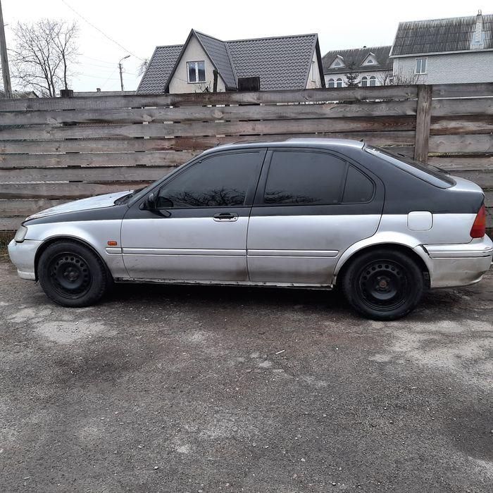 Honda civic ma mb Киев - изображение 1