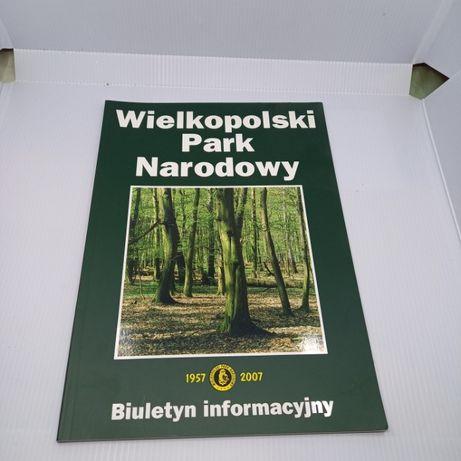 Wielkopolski Park Narodowy 1957/2007