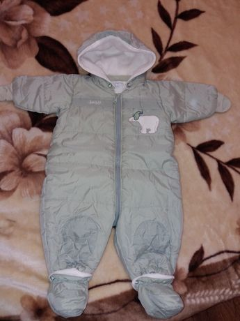 Комбинезон Baby-baby 74см
